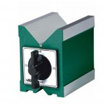 Manyetik V-Blok 100x70x95mm INSIZE 6801-1202