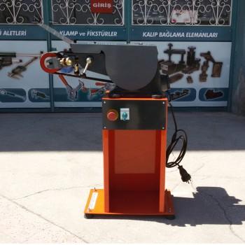1250x100mm Bant Zımpara Makinası